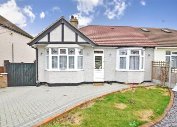 Thumbnail 2 bed semi-detached bungalow for sale in Wilmot Road, Dartford, Kent