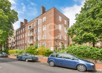 Thumbnail 4 bedroom flat to rent in Well Walk, Hampstead