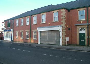 Thumbnail Office to let in Units 38/40, Richard Stannard House, Bridge Street, Blyth, Northumberland