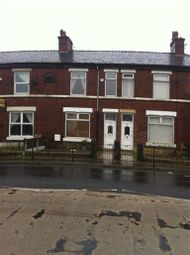 Thumbnail 3 bed terraced house to rent in 684, Manchester Road, Bury