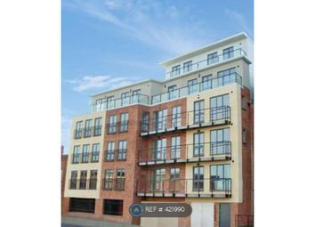 Thumbnail 2 bed flat to rent in Sansome Street, Worcester