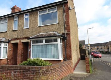 Thumbnail 2 bed property to rent in Beechwood Road, Leagrave, Luton