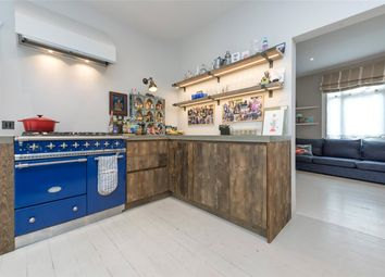 Thumbnail 3 bed terraced house for sale in Ravensworth Road, Kensal Rise, London