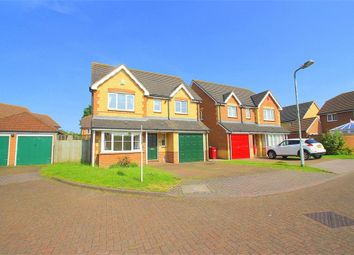 Thumbnail 4 bed detached house to rent in Duchess Street, Slough, Berkshire