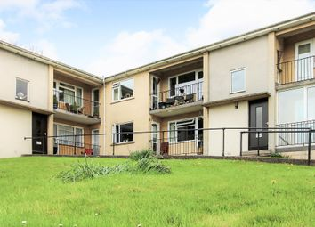 Thumbnail 3 bed flat for sale in Solsbury Way, Bath