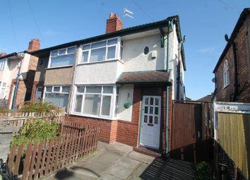 3 bed property for sale in Richmond Avenue, Seaforth, Liverpool L21