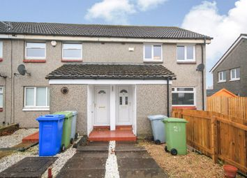 Thumbnail 1 bedroom flat for sale in Kirkhill Gardens, Cambuslang, Glasgow