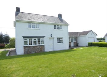 Thumbnail 4 bed detached house for sale in Portskewett, Caldicot
