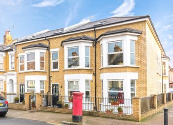 Thumbnail 3 bed maisonette for sale in Adys Road, London