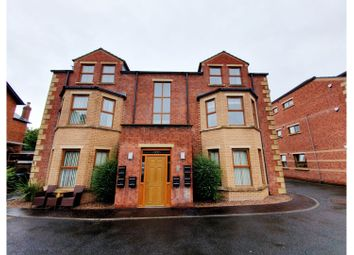 Thumbnail 2 bed flat for sale in 707 Antrim Road., Belfast