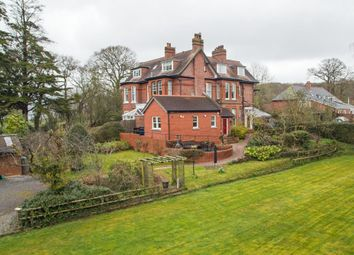5 bed semi-detached house for sale in Higher Hulham Road, Exmouth, Devon EX8
