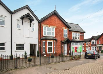 Thumbnail 2 bed maisonette for sale in Barrington Road, Horsham, West Sussex