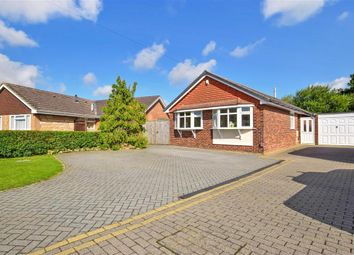Thumbnail 3 bed bungalow for sale in Westmill Road, Newport, Isle Of Wight