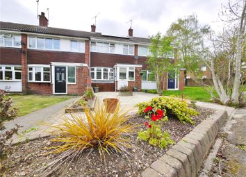 Thumbnail 3 bed terraced house for sale in Magnolia Way, Pilgrims Hatch, Brentwood, Essex