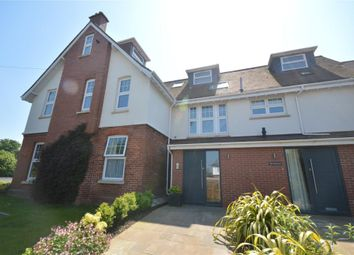 Thumbnail 1 bedroom flat for sale in Lydwin Grange, Stevenstone Road, Exmouth