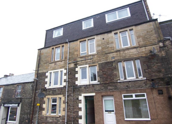 Thumbnail 1 bed flat to rent in O'connell Street, Hawick TD9,