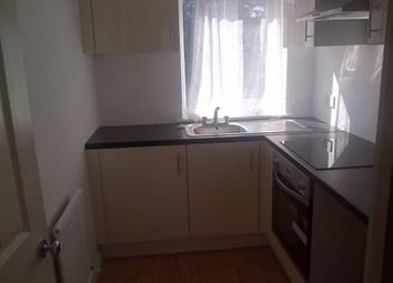 Thumbnail 1 bedroom flat to rent in Pier Way, Thamesmead