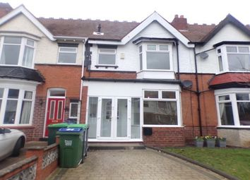 Thumbnail 3 bed terraced house to rent in Devon Road, Smethwick