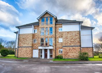 Thumbnail 1 bed flat for sale in Park View Close, St. Albans