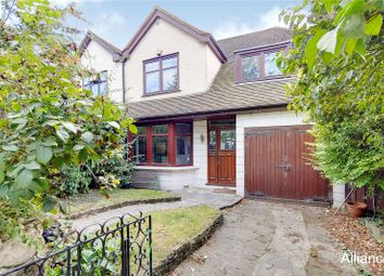 Thumbnail 3 bed detached house to rent in Langton Way, London