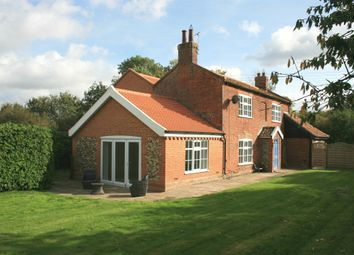 Thumbnail 4 bed property for sale in Eccles Road, East Harling, Norwich