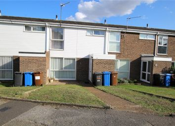 Thumbnail 3 bed terraced house for sale in Fountains Road, Ipswich, Suffolk