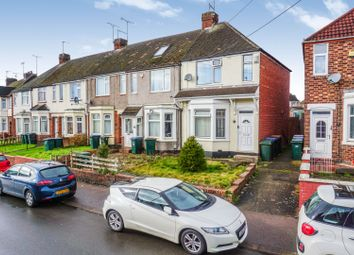 Thumbnail 2 bed end terrace house for sale in Purcell Road, Coventry