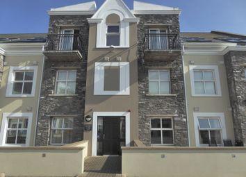 Thumbnail 2 bed flat for sale in 46 Castle Court, Farrants Way, Castletown
