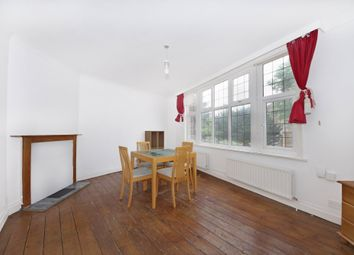 Thumbnail 3 bed flat to rent in St. Marys Road, London