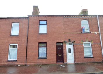 3 bed terraced house for sale in Drake Street, Barrow-In-Furness, Cumbria LA14