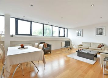 Thumbnail 3 bed flat to rent in West End Lane, West Hampstead