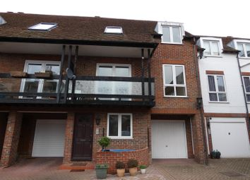 Thumbnail 4 bedroom property to rent in Temple Mews, Stour Street, Canterbury