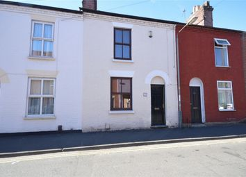 Thumbnail 3 bed terraced house for sale in Cowgate, Norwich, Norfolk