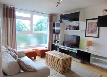 Thumbnail 2 bed flat for sale in Langham Gardens, Ealing