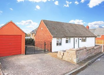 Thumbnail 3 bedroom detached bungalow for sale in Wesdeane, Gate Street, Telford