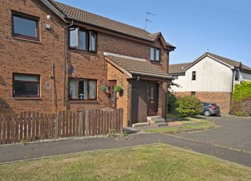 Thumbnail 2 bed flat for sale in Anchor Crescent, Paisley