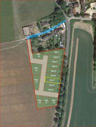 Thumbnail Land for sale in Plot 7 Manor Farm Cottages, Wanborough Hill, Guilford, Surrey