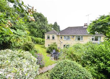 Thumbnail 4 bedroom semi-detached house for sale in Bay Tree Road, Bath, Somerset