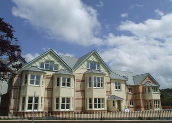2 bed flat for sale in Fortesque Road, Barnstaple EX32