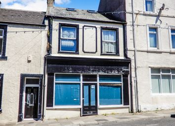 Thumbnail 4 bed flat for sale in 75B High Street, Cleator Moor, Cumbria