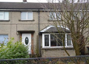 Thumbnail 3 bed terraced house for sale in The Crescent, High Etherley, Bishop Auckland