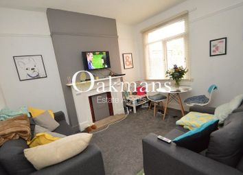 Thumbnail 5 bed property to rent in Umberslade Road, Selly Oak, Birmingham, West Midlands.