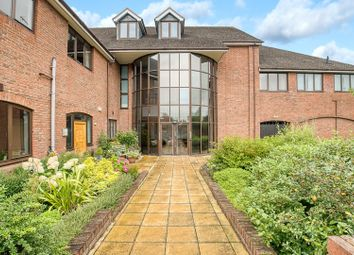 Thumbnail 3 bed flat for sale in Kingswood Court, 2405 Stratford Road, Solihull, West Midlands