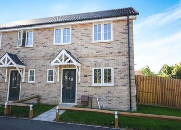 Thumbnail 3 bed semi-detached house for sale in Swaffham Road, Watton, Thetford