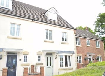 4 bed semi-detached house for sale in Clos San Pedr, Cockett, Swansea SA2