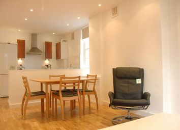 Thumbnail 2 bed flat to rent in Ebury Bridge Road, Pimlico