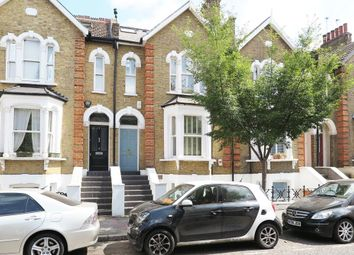 Thumbnail 3 bed maisonette for sale in Kenmure Yard, Kenmure Road, London
