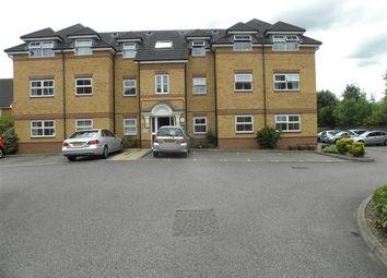 Thumbnail 2 bedroom flat for sale in Sydenham Gardens, Chalvey Grove, Slough