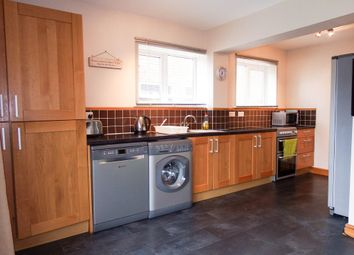 Thumbnail 4 bed detached house for sale in Ennerdale Road, Barrow Upon Soar, Loughborough