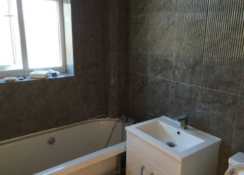 Thumbnail 5 bed semi-detached house to rent in Palmerston Road, Twickenham, Middlesex